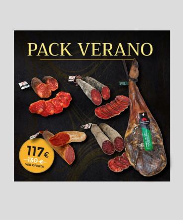 Pack Verano